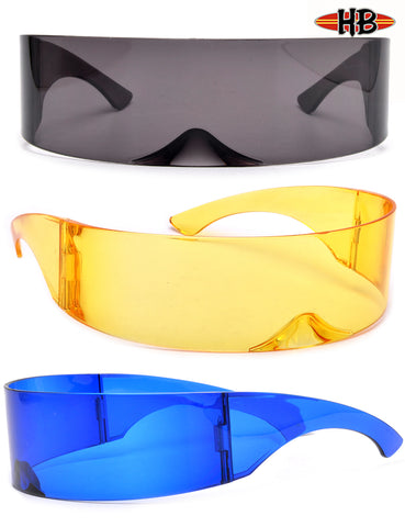 TALEB COLOR - HB Sunglass Company
