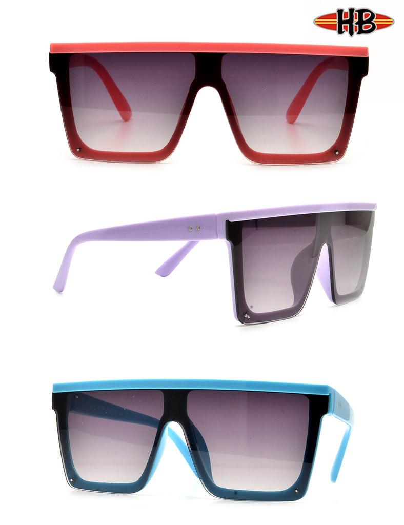 ZAP COLOR - HB Sunglass Company