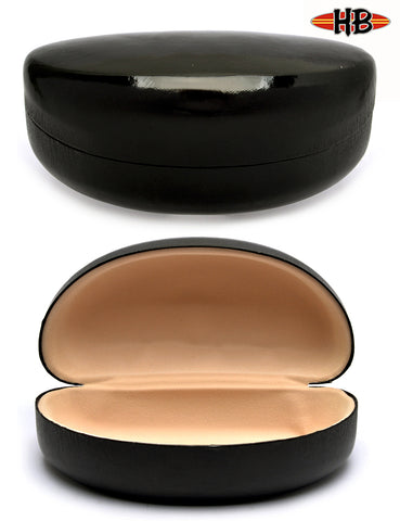 CLAM SHELL PROTECTIVE HARD CASE - HB Sunglass Company