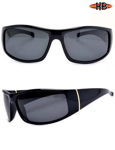 ENGAGE POLARIZED - HB Sunglass Company