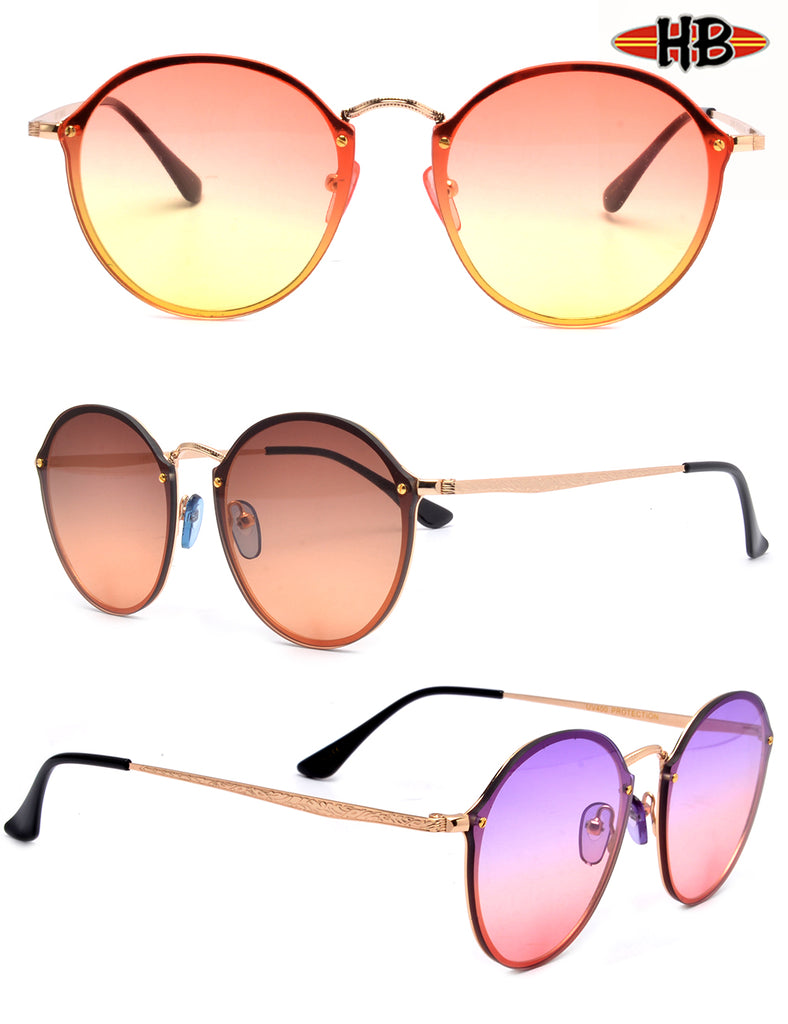 FLAIR OMBRE - HB Sunglass Company