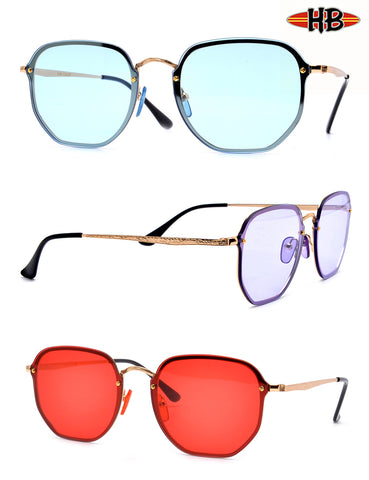 AMITY COLOR - HB Sunglass Company