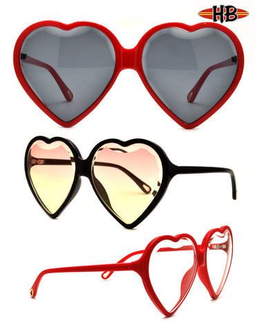 BLISS - HB Sunglass Company