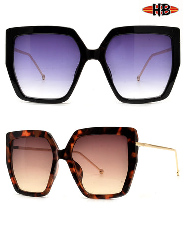 DIVA BLUE LIGHT - HB Sunglass Company