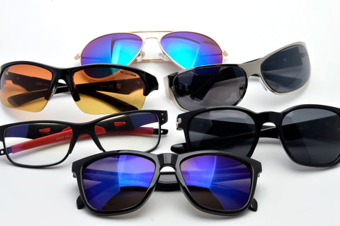 ASSORTED MENS - HB Sunglass Company