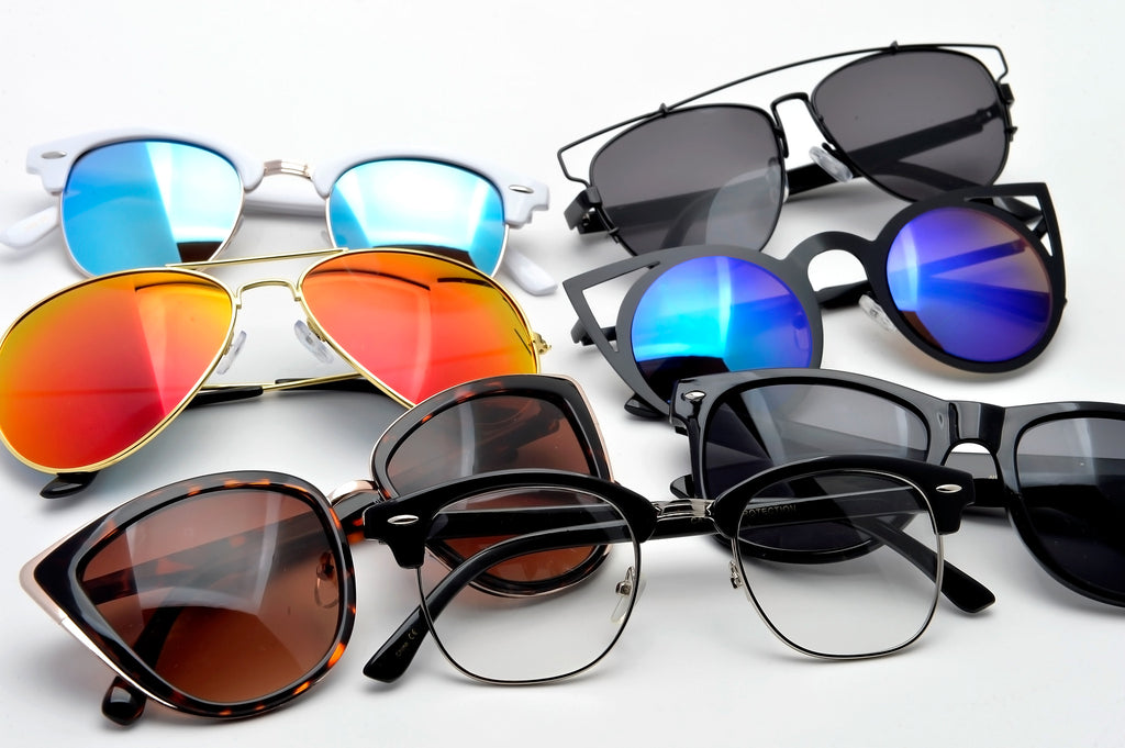 ASSORTED MIX - HB Sunglass Company