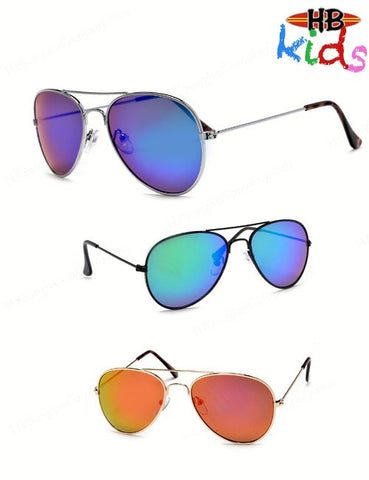 KIDS AVIATOR RV - HB Sunglass Company