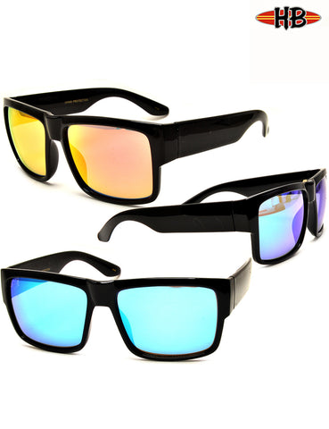 ALBERT RV POLARIZED