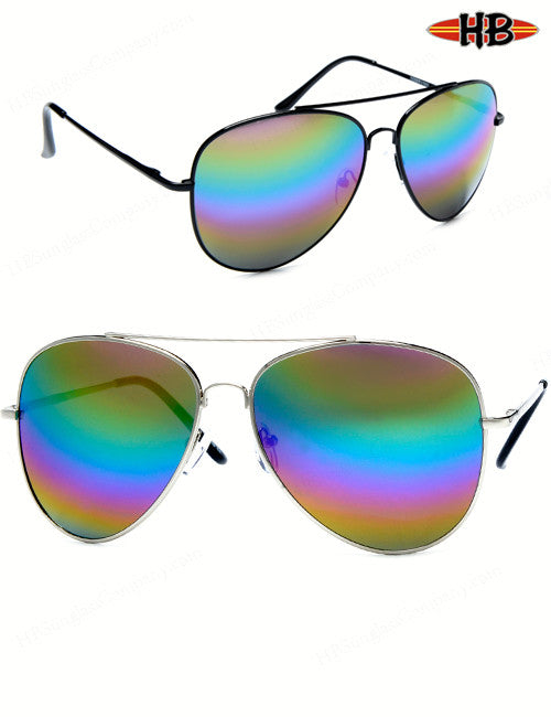AVIATOR RAINBOW