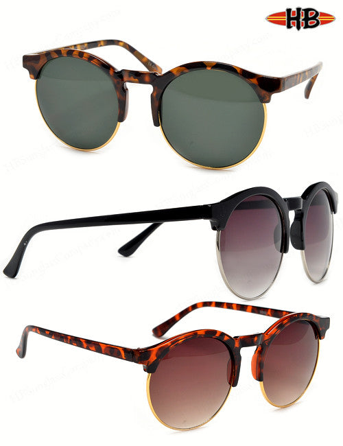 BROOK - HB Sunglass Company