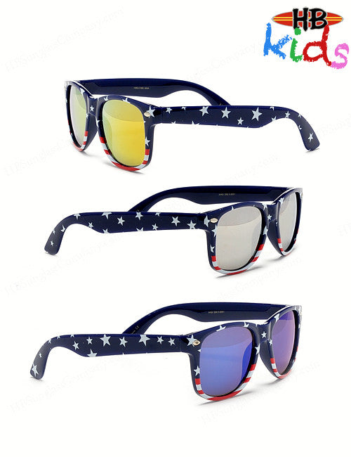 KIDS NATIONAL RV - HB Sunglass Company