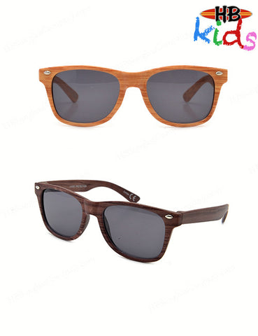 TIMBER KIDS - HB Sunglass Company