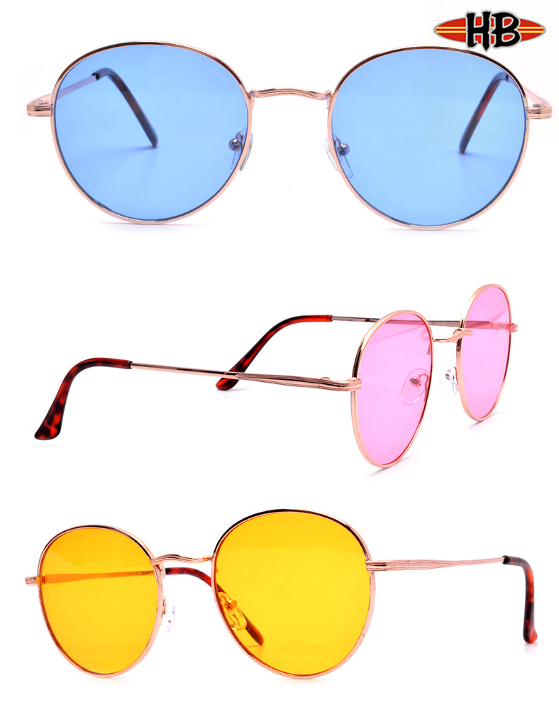 DESERT COLOR - HB Sunglass Company