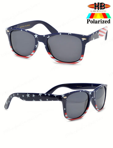 NATIONAL POLARIZED - HB Sunglass Company
