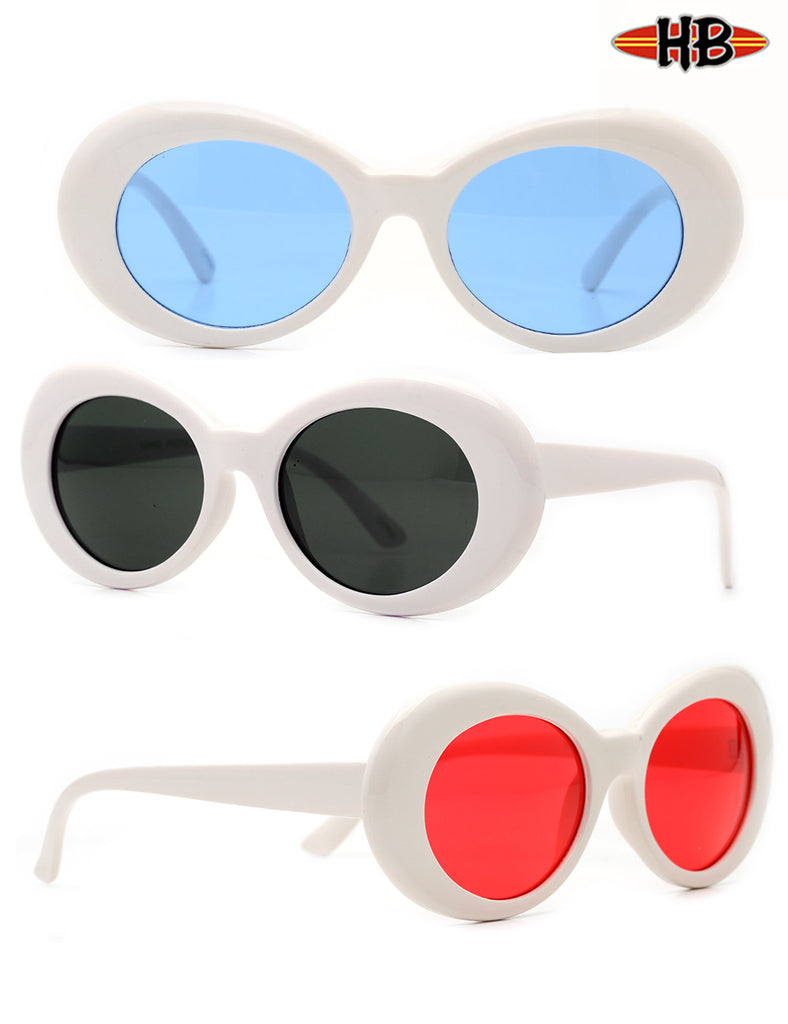 KURT COLOR - HB Sunglass Company