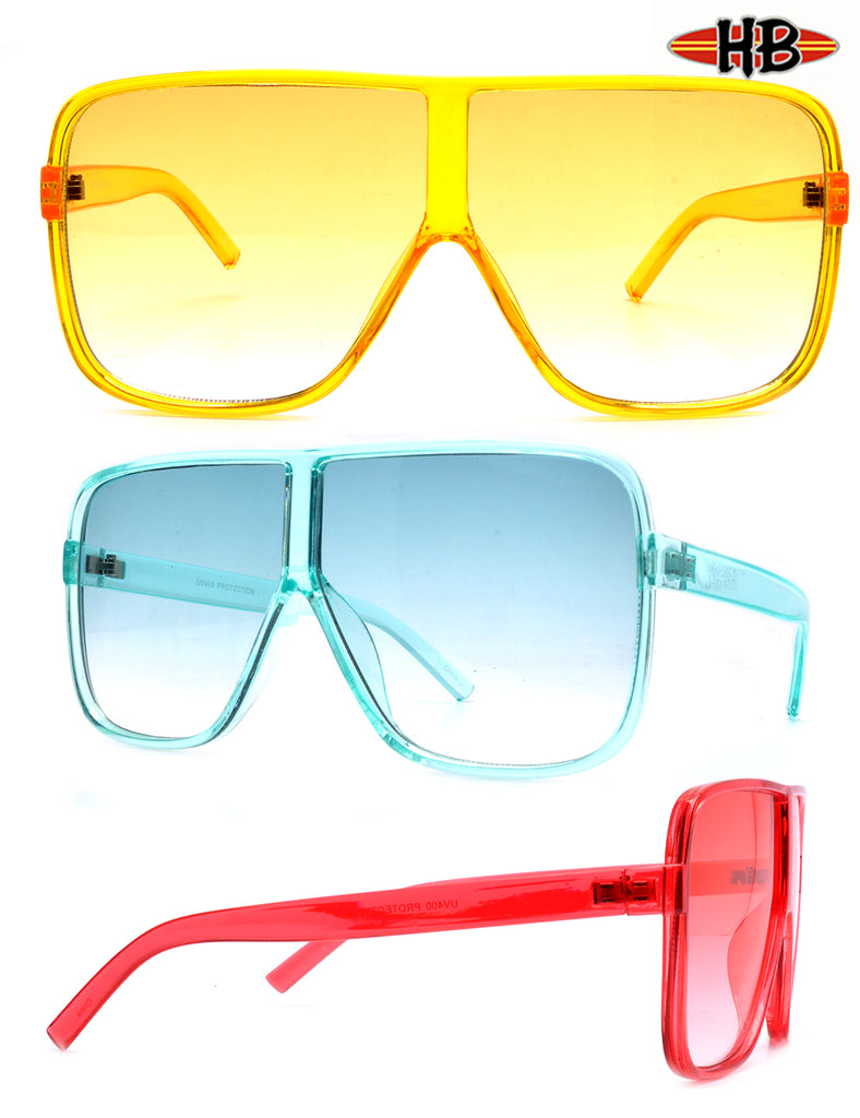 MONDO COLOR - HB Sunglass Company