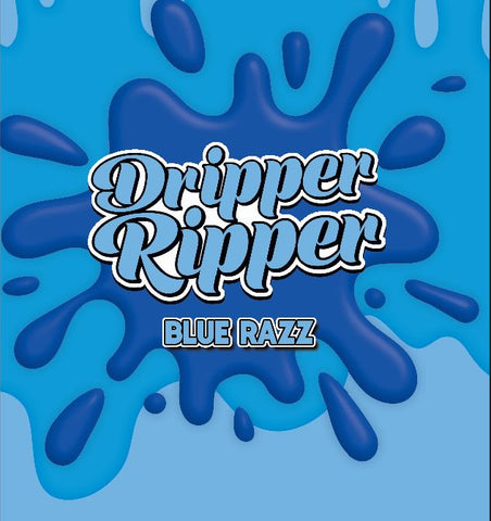 Dripper Ripper Blue Razz