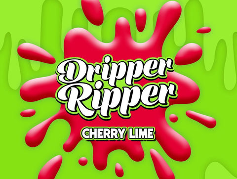 Dripper Ripper Cherry Lime
