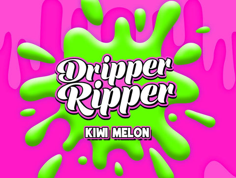 Dripper Ripper Kiwi Melon