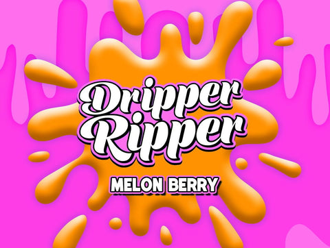 Dripper Ripper Melon Berry