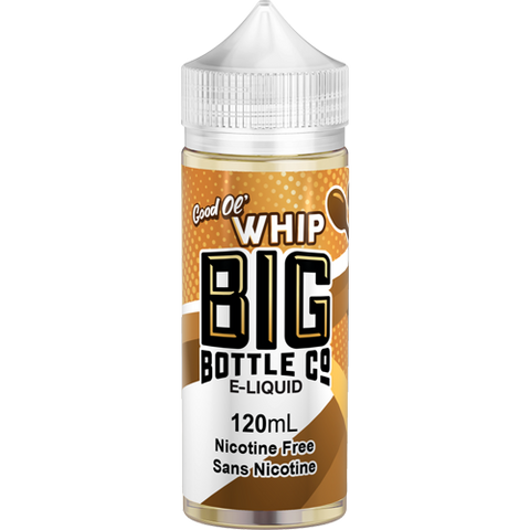 Big Bottle Co Good Ol' Whip