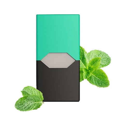 JUUL Mint (4 pack)
