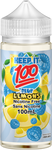 Keep It 100 Blue Lemons