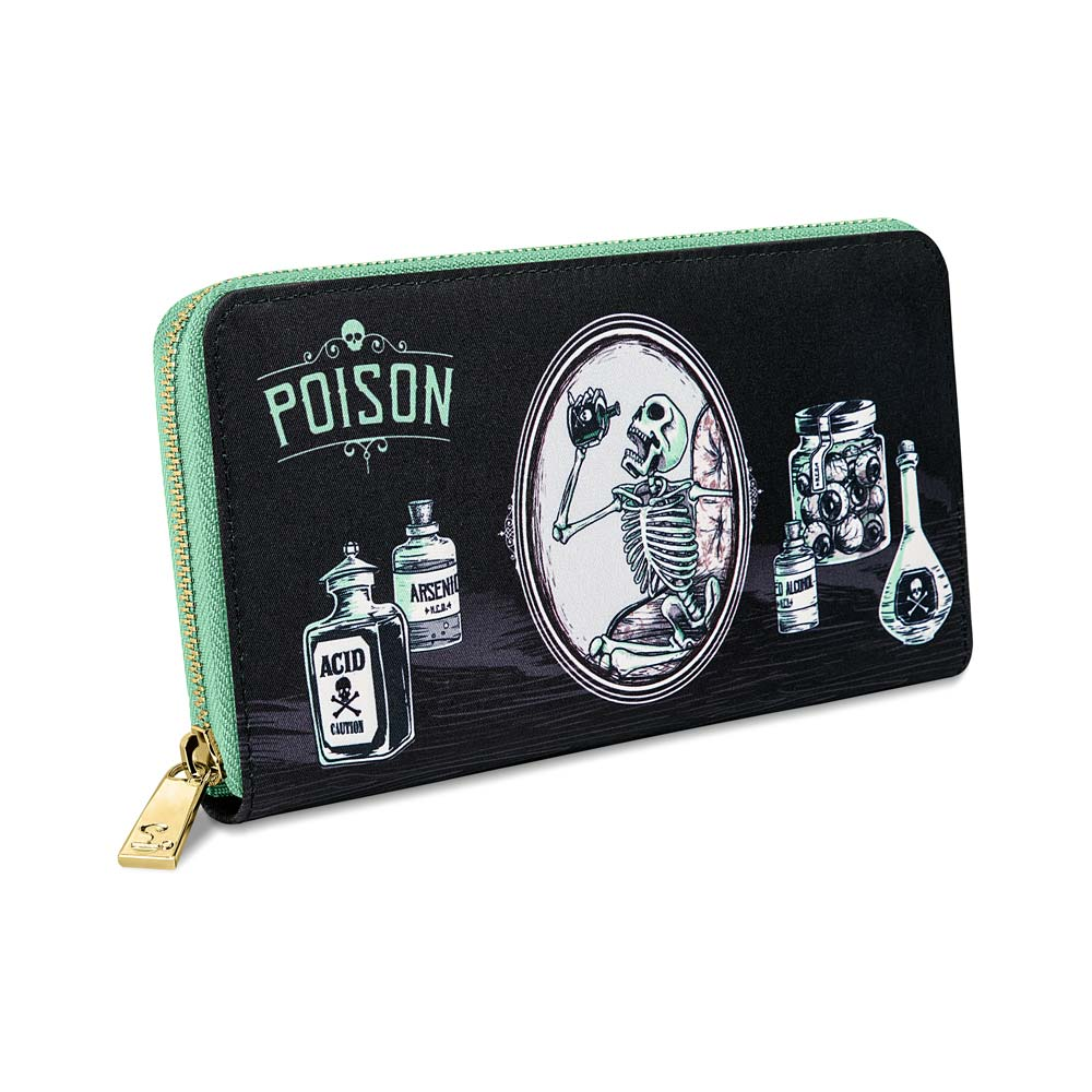 Chocolaticas® Drugstore Women's Wallet