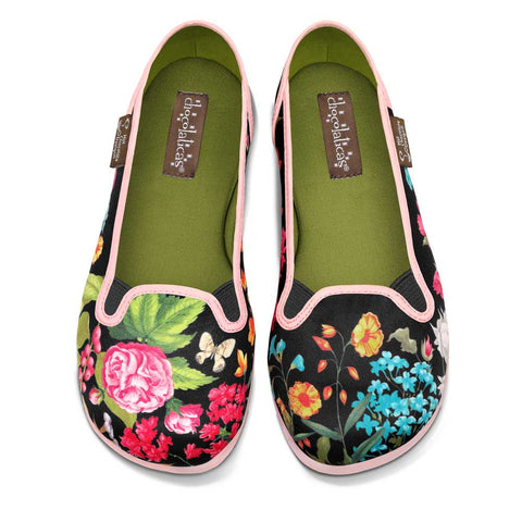Chocolaticas® Garden Women's Slip-On