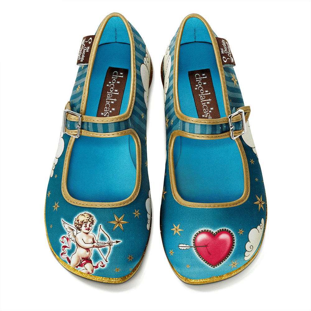 dbc9477ad930 ✅ Renowned for its design shoes Women s Mary Jane Flat