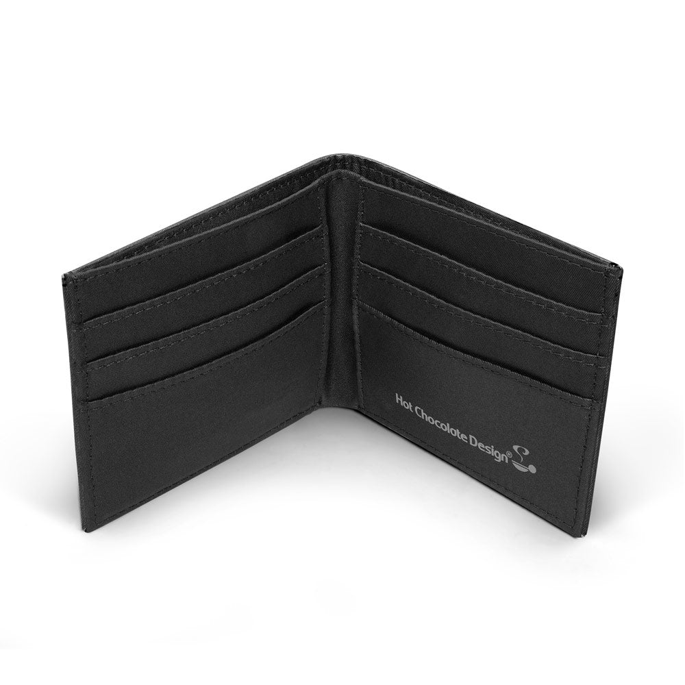 Chocolaticas® Cashette Men's Wallet