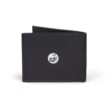 Chocolaticas® Forget How To Tie a Tie Men's Wallet