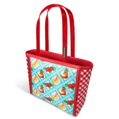 Chocolaticas® Kitsch Picnic Women's Tote Bag
