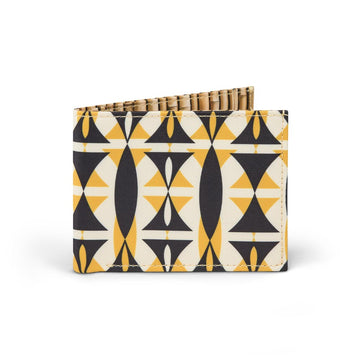 Chocolaticas® Polynesian Men's Wallet