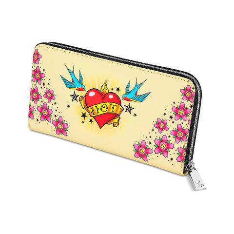 Chocolaticas® Tattoo Women's Wallet