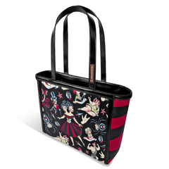 Chocolaticas® Freak Show Women's Tote Bag