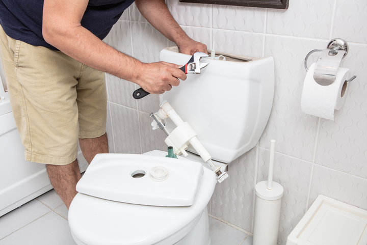DIY-fix-toilet-problems