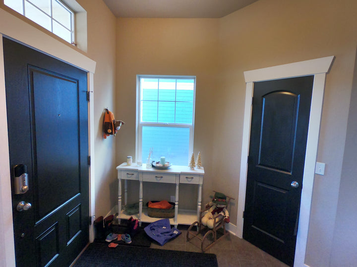 The Mud Room Renovation