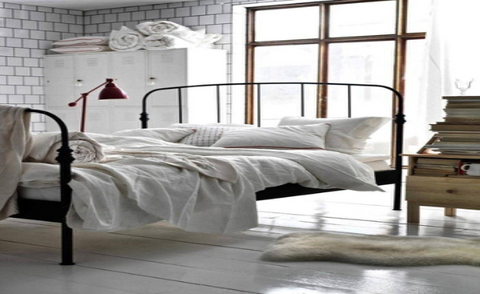 ideal bedset repositioning