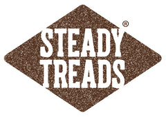 steady treads logo