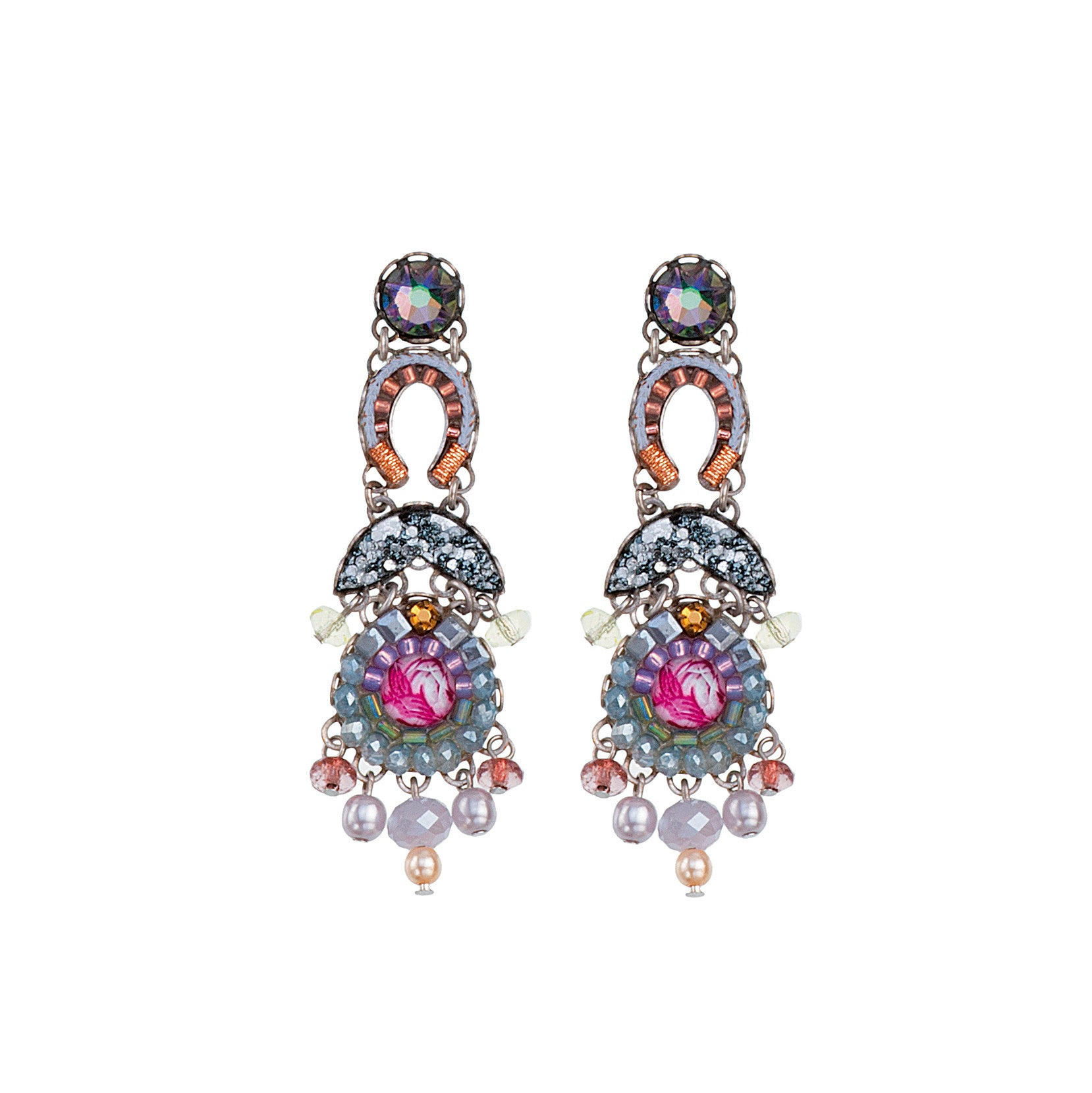 Jasmine 1264 Earrings