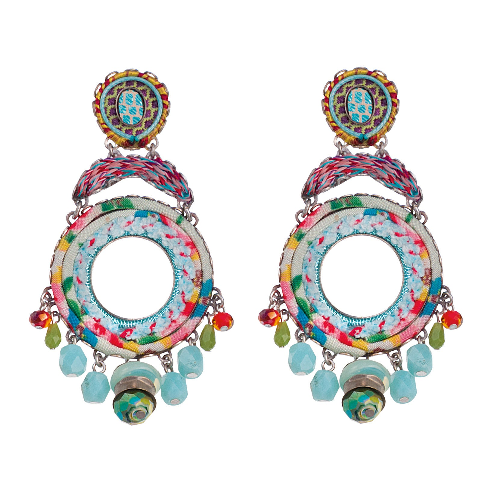 Florence 7476 Earrings