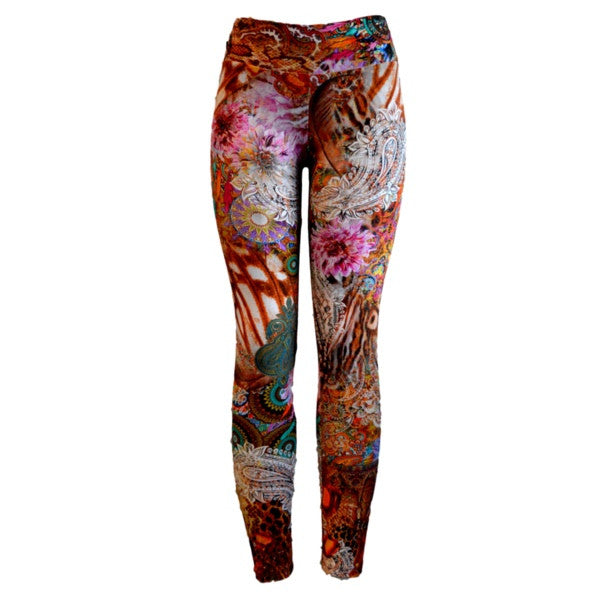 Beauty Within Gym Leggings