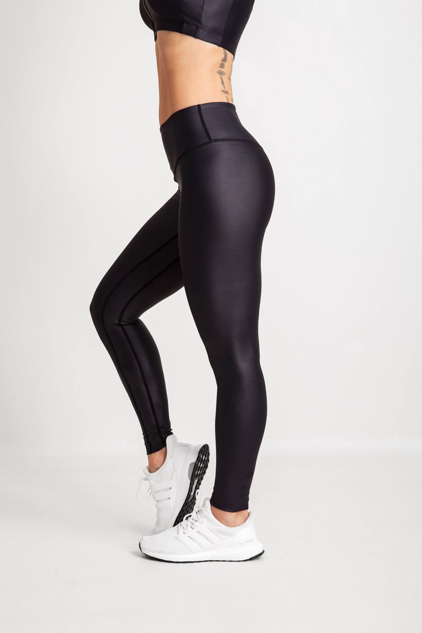 Glow Legging & Top