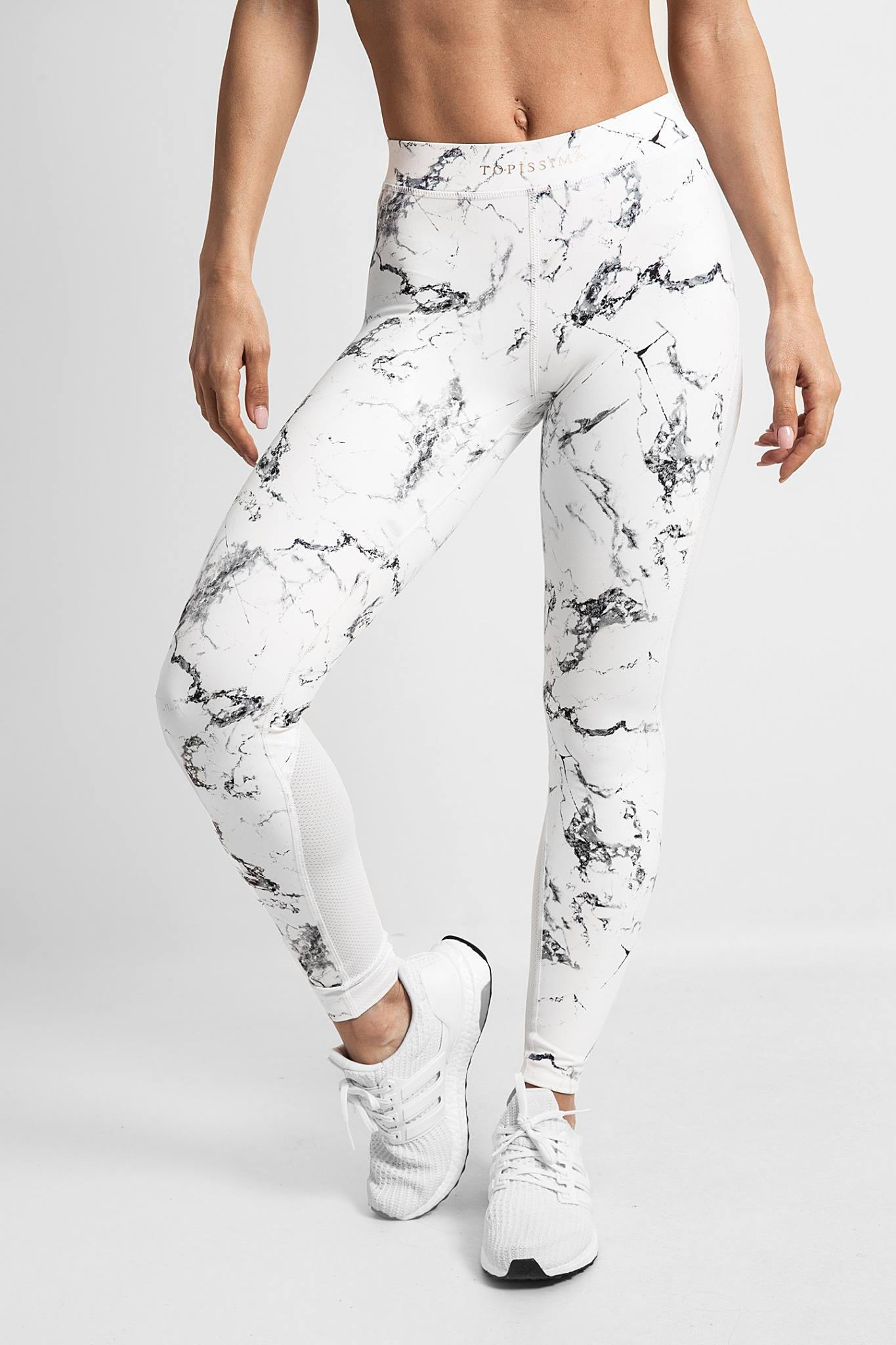 Marble Legging & Top