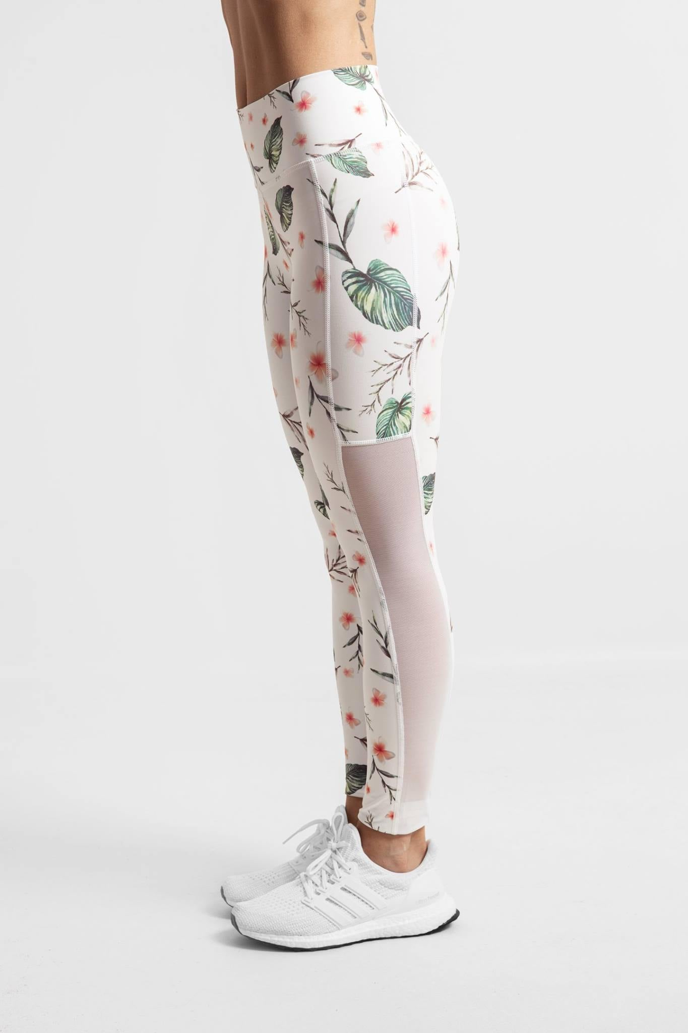 Spring Legging & Top