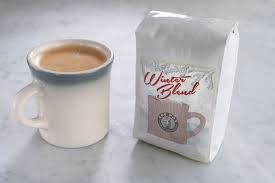 2017 Winter Blend 8oz