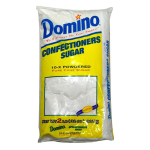 Donation - Powdered Sugar