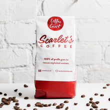 Scarlet's Coffee - 12oz