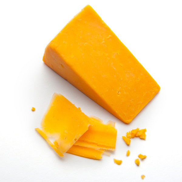 Donation - Cheddar Cheese
